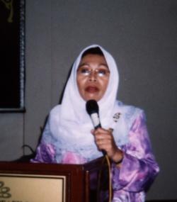 Hasnah Haron with The Spiritual 70s The Spiritual 70's Bintang Pujaan